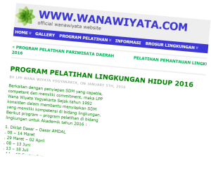 wanawiyata