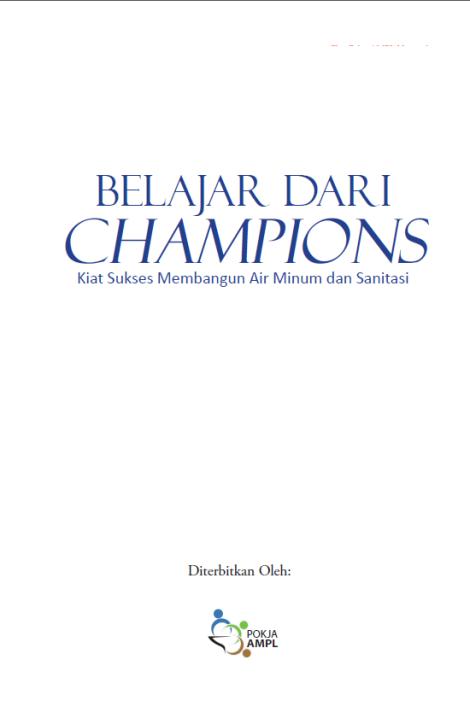 belajar dari champions